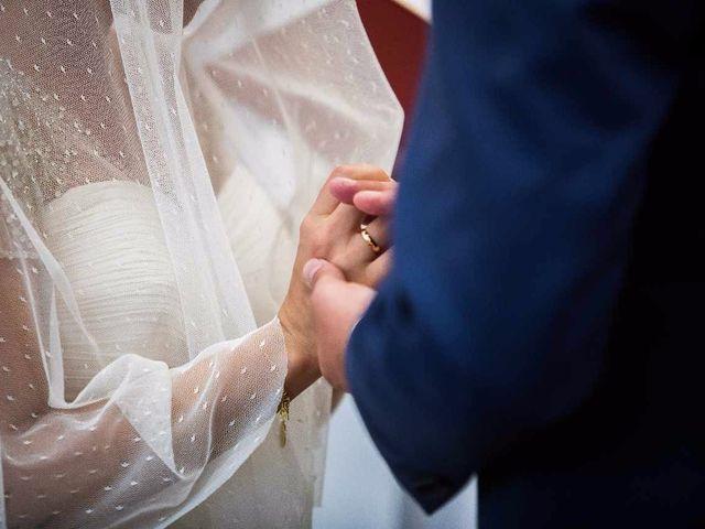 La boda de Daniel y Mónica en Candeleda, Ávila 26