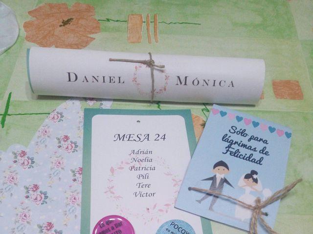 La boda de Daniel y Mónica en Candeleda, Ávila 28