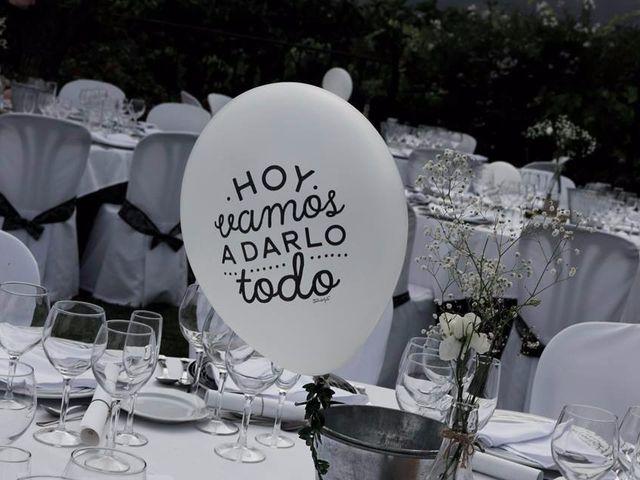 La boda de Daniel y Mónica en Candeleda, Ávila 29