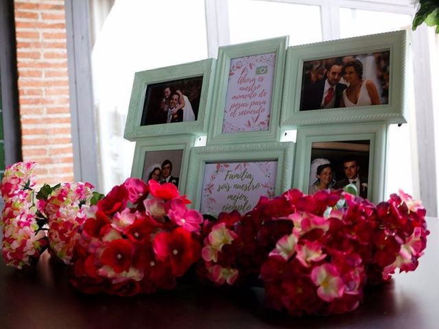 La boda de Daniel y Mónica en Candeleda, Ávila 30