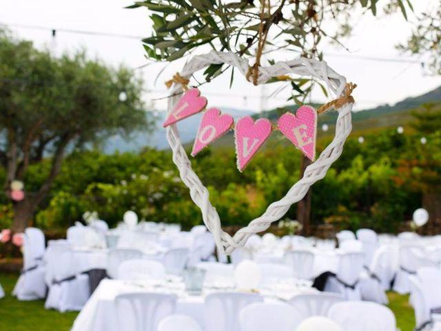 La boda de Daniel y Mónica en Candeleda, Ávila 38