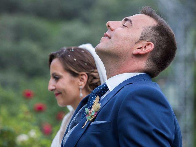 La boda de Daniel y Mónica en Candeleda, Ávila 41