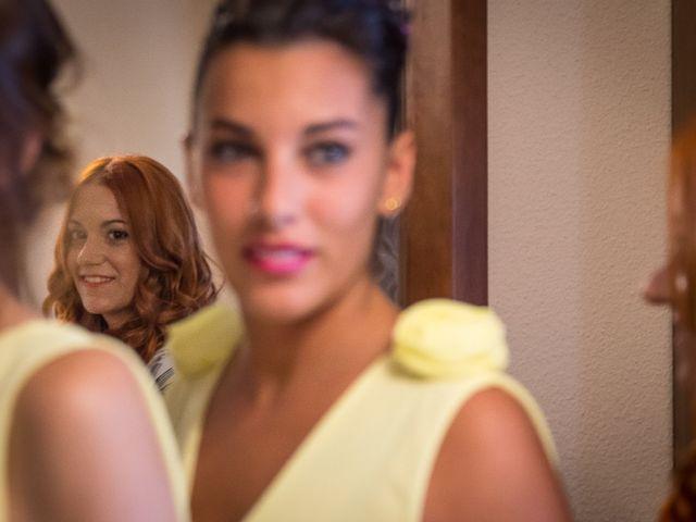 La boda de Javi y Patri en Madrid, Madrid 15