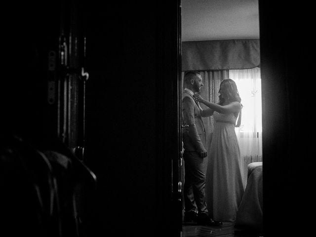 La boda de Javi y Patri en Madrid, Madrid 22