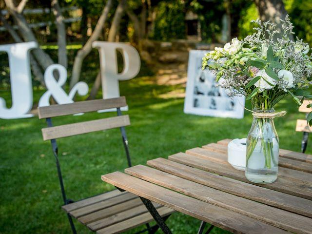 La boda de Javi y Patri en Madrid, Madrid 27