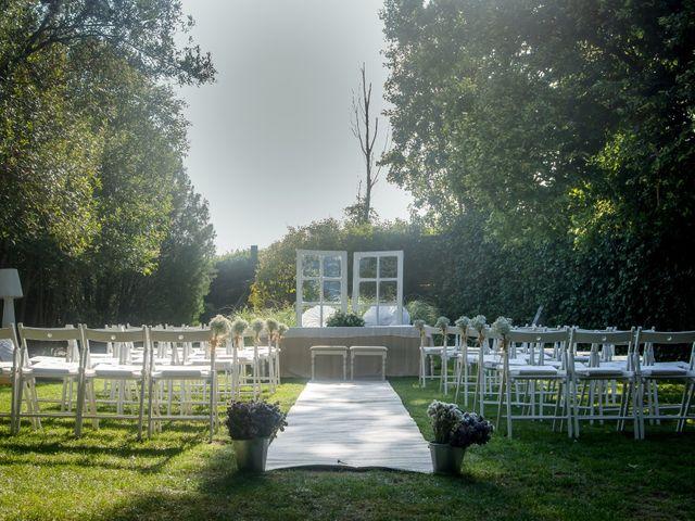 La boda de Javi y Patri en Madrid, Madrid 30