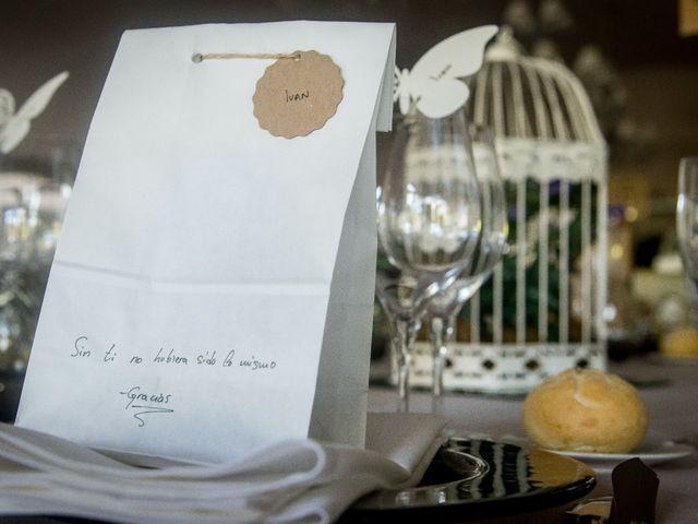 La boda de Javi y Patri en Madrid, Madrid 35