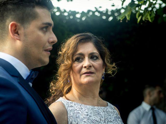 La boda de Javi y Patri en Madrid, Madrid 43