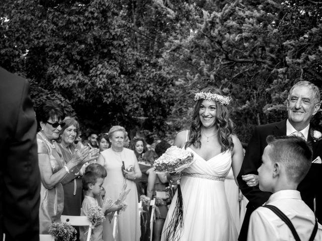 La boda de Javi y Patri en Madrid, Madrid 46