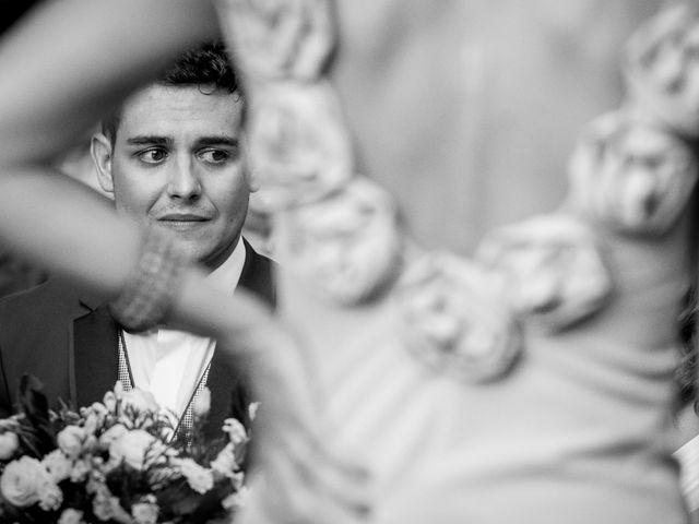 La boda de Javi y Patri en Madrid, Madrid 52