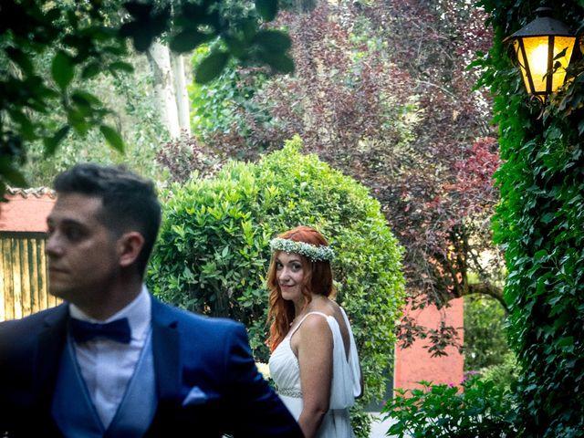 La boda de Javi y Patri en Madrid, Madrid 61