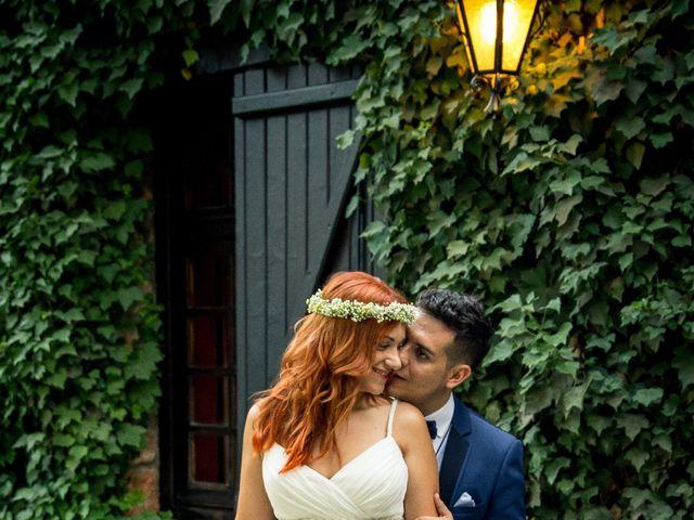 La boda de Javi y Patri en Madrid, Madrid 62