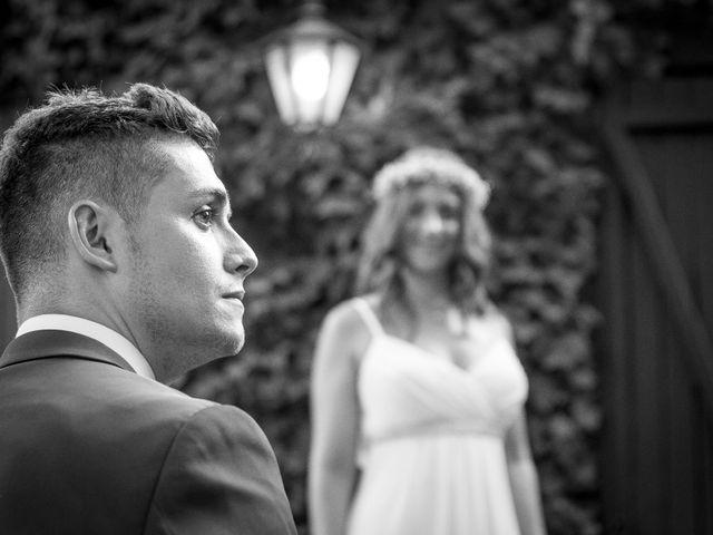 La boda de Javi y Patri en Madrid, Madrid 64