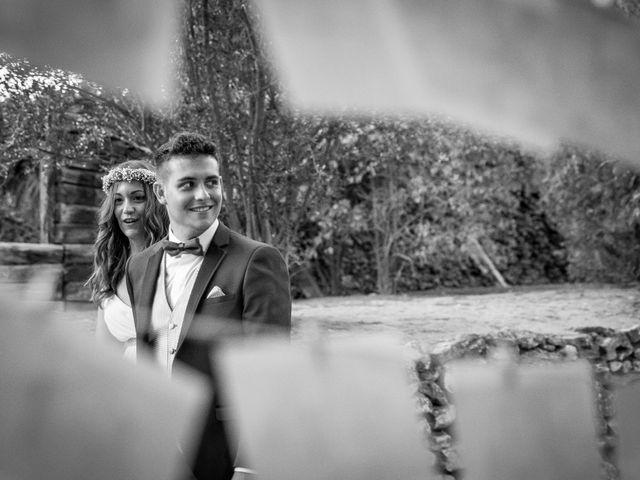 La boda de Javi y Patri en Madrid, Madrid 2