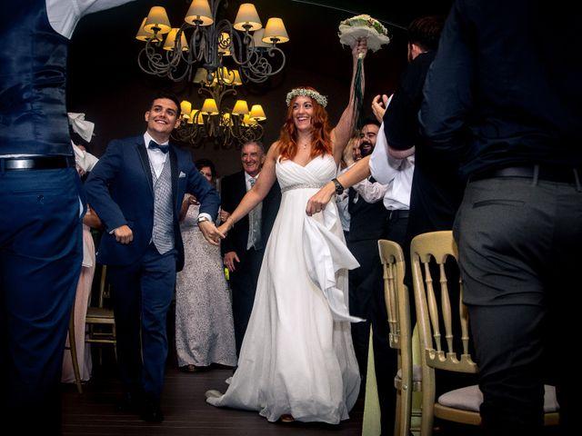 La boda de Javi y Patri en Madrid, Madrid 73