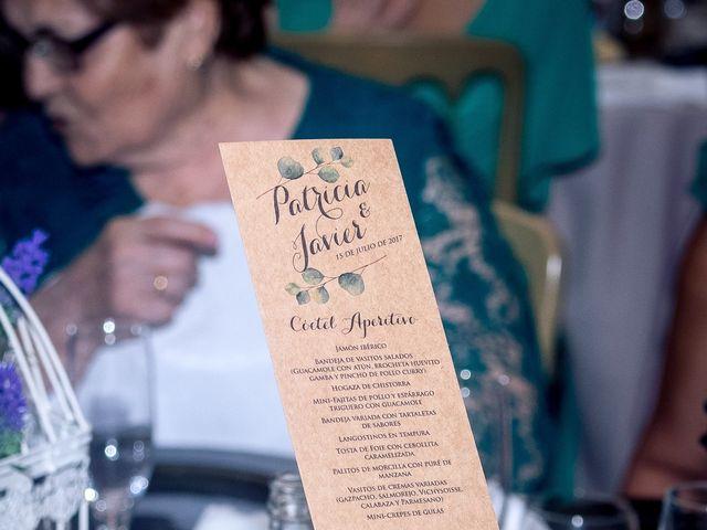 La boda de Javi y Patri en Madrid, Madrid 74