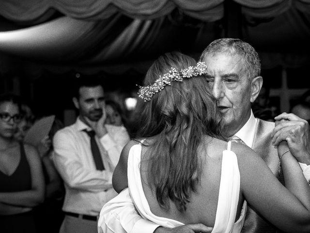 La boda de Javi y Patri en Madrid, Madrid 80