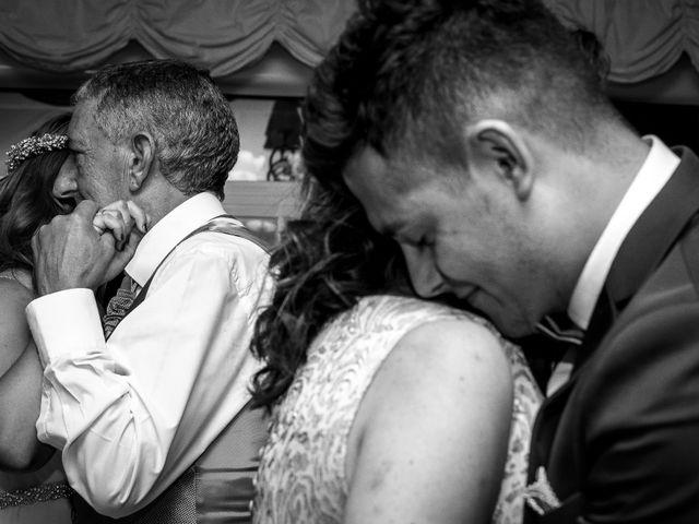 La boda de Javi y Patri en Madrid, Madrid 81