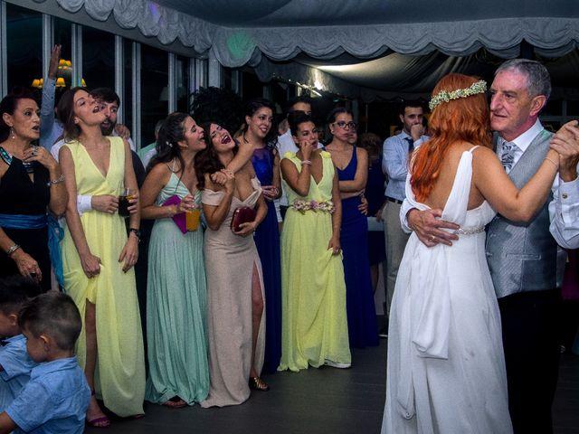 La boda de Javi y Patri en Madrid, Madrid 82
