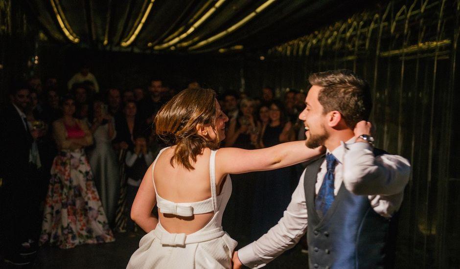 La boda de Raül y Marina en Olot, Girona