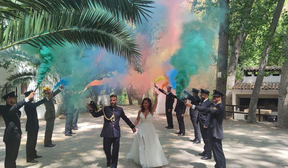 La boda de Ivan y Elena en Valencia, Valencia