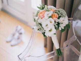La boda de Rebecca y Jesús 3