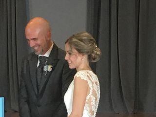 La boda de sonia y Raul 1