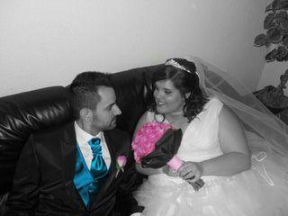La boda de Natalia y Oscar
