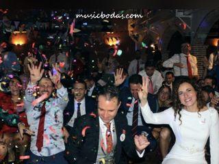 La boda de Anabel y Antonio 2