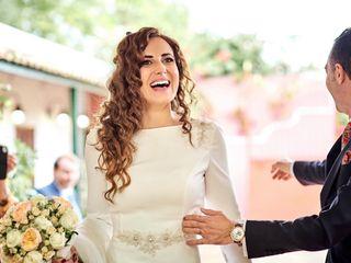 La boda de Anabel y Antonio 3