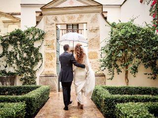La boda de Anabel y Antonio