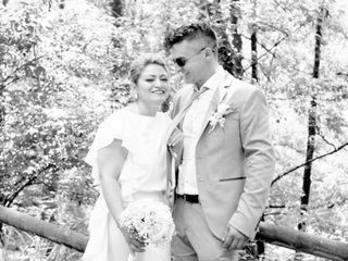 La boda de Luz y Alberto