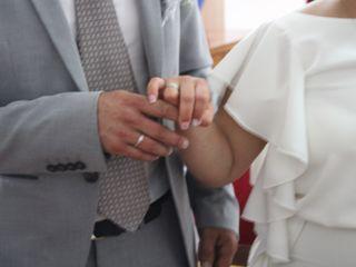 La boda de Luz y Alberto  3