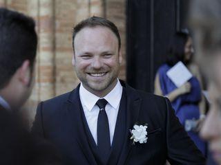La boda de Mavi y Ale 3