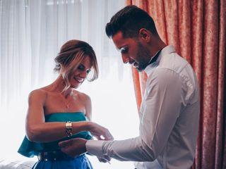 La boda de Lorena y Edu 1