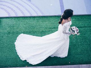 La boda de Lorena y Edu 3