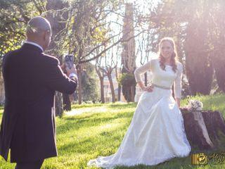 La boda de Gabriel y Katia 3