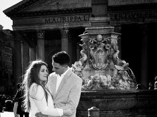 La boda de Pedro y Jennifer 3