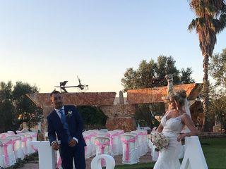 La boda de anabel y Juanca  1