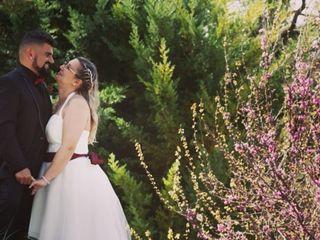 La boda de Toni y Alexandra 1
