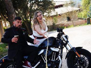 La boda de Toni y Alexandra 2