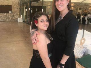 La boda de Toni y Alexandra 3