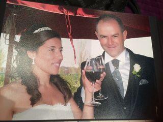 La boda de Beatriz   y Manuel   3