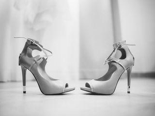 La boda de Eva y José 3