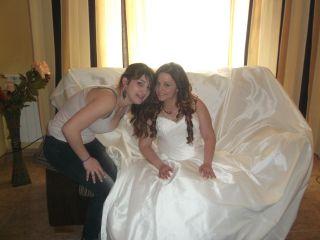 La boda de Borja y Rebeca 1