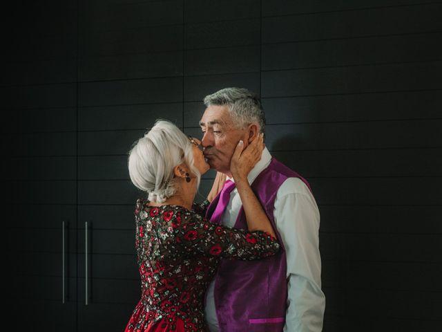 La boda de Javier y Bárbara en Vilamarxant, Valencia 16