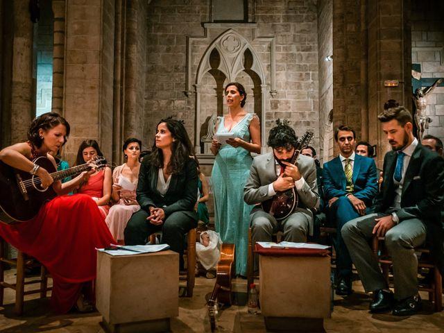 La boda de Javier y Bárbara en Vilamarxant, Valencia 28
