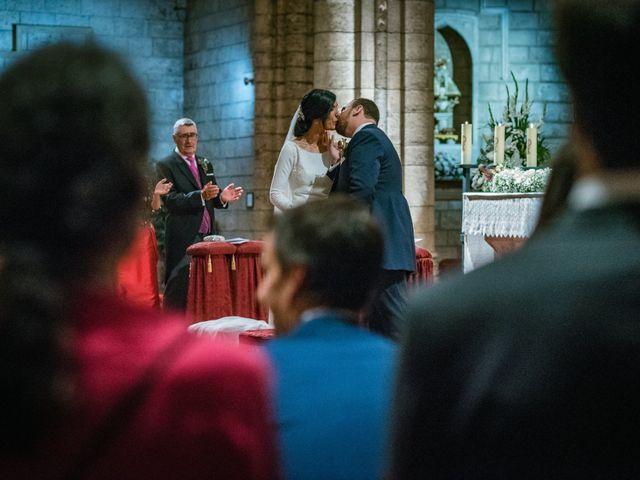 La boda de Javier y Bárbara en Vilamarxant, Valencia 31