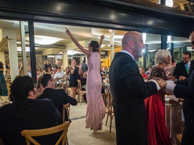 La boda de Javier y Bárbara en Vilamarxant, Valencia 53