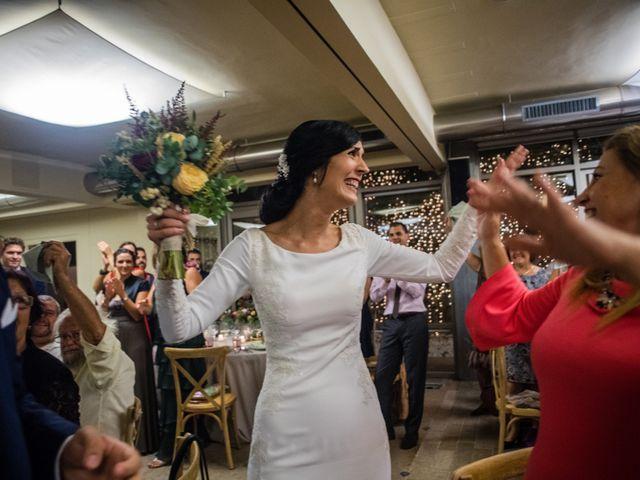 La boda de Javier y Bárbara en Vilamarxant, Valencia 55